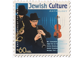 VARIOUS - Jewish Culture Anthology - (CD)