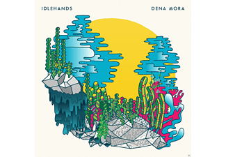 Idlehands - Dena Mora - (CD)