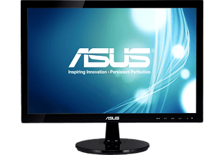 "ASUS VS 197D - 19"" HD Monitor"