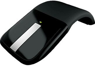 MICROSOFT Arc Touch Mouse BT - Svart