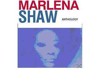 Marlena Shaw - Anthology (Ltd.Ed.) - (Vinyl)
