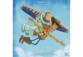 Various - The Legacy Collection: Toy Story - (CD)