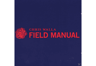 Chris Walla - Field Manual [CD]