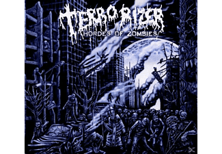 Terrorizer - Hordes Of Zombies - (CD)