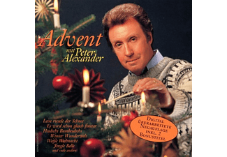 Peter Alexander - Advent Mit Peter Alexander [CD]