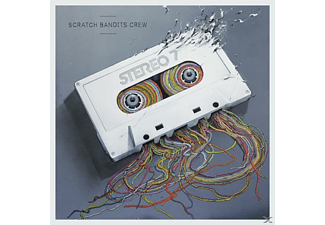 Scratch Bandits Crew - Stereo 7 - (CD)