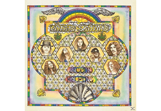 Lynyrd Skynyrd - Second Helping - (Vinyl)