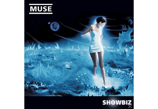 Muse - Showbiz - (Vinyl)