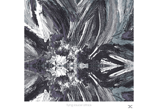 Flying Saucer Attack - Instrumentals 2015 - (CD)