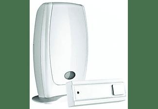 KlikAanKlikUit ACDB-6600AC Draadloze deurbel met draadloze drukknop