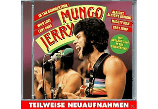 Mungo Jerry - Mungo Jerry-In The Summertime [CD]