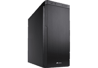 CORSAIR Carbide Series 330R Blackout Miditower ATX