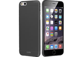 SBS MOBILE Extra Tunnt iPhone 6 Plus Skydd - Svart