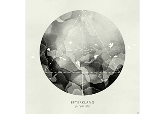 Efterklang - Piramida [LP + Bonus-CD]