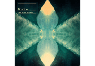 Bonobo - The Noth Borders (Deluxe 10'' Boxset+Cd) [EP (analog)]