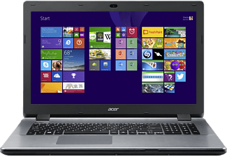 ACER Aspire E5 771G 393B Notebook Mit 173 Zoll Display Core I3