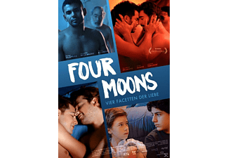 Four Moons - (DVD)