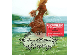 Cerys Matthews - Never Said Goodbye (Remaster+Bonus) - (CD)
