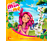 Mia And Me - Mia and me 01: Babysitter Phuddle - (CD)