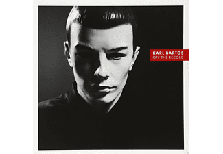 Karl Bartos - Off The Record [LP + Bonus-CD]