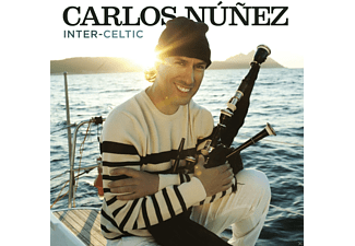 Carlos Nuñez - Inter-Celtic - (CD + DVD Video)
