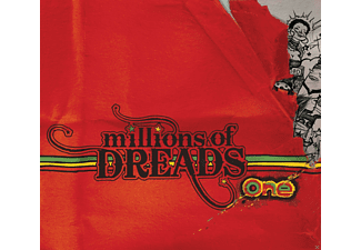 Millions Of Dreads - One - (CD)