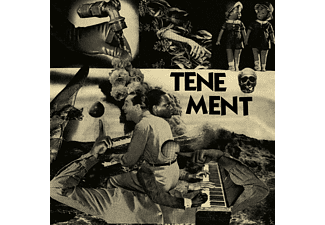 Tenement - Predatory Headlights - (CD)
