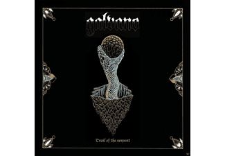 Galvano - Trail Of The Serpent - (Vinyl)