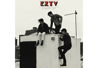 Eztv - Calling Out - (LP + Download)