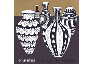 Nap Eyes - Whine Of The Mystic - (LP + Download)