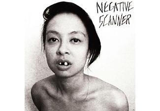 Negative Scanner - Negative Scanner [LP + Download]