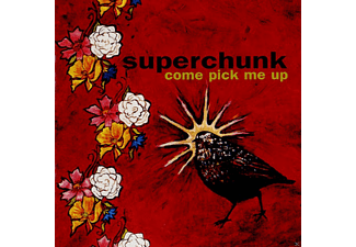 Superchunk - Come Pick Me Up [LP + Download]