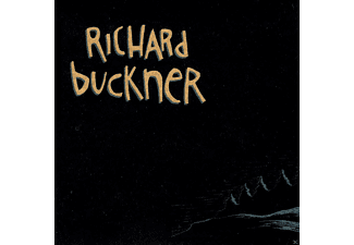 Richard Buckner - The Hill (Reissue) - (LP + Download)