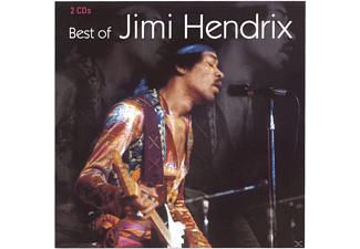 Jimi Hendrix - Best Of Jimi Hendrix - (CD)