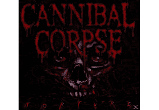 Cannibal Corpse - Torture - (CD)