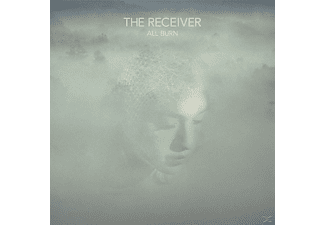 Receiver - All Burn - (CD)