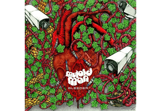 Mutoid Man - Bleeder - (CD)