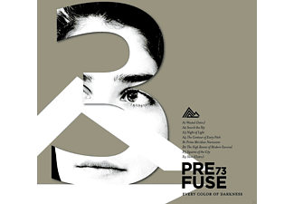Prefuse 73 - Every Color Of Darkness - (Vinyl)