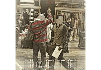 Hecta -  The Diet [CD]