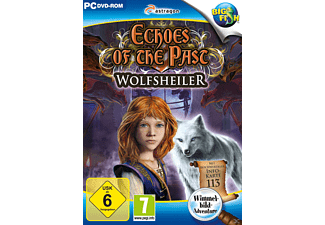 Echoes of the Past: Wolfsheiler - PC