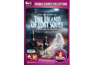 Haunting Mysteries: The Island of Lost Souls | PC