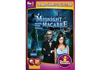 Midnight Macabre - Mystery of the Elephant | PC