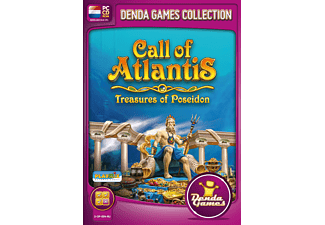 Call of Atlantis: Treasures of Poseidon | PC