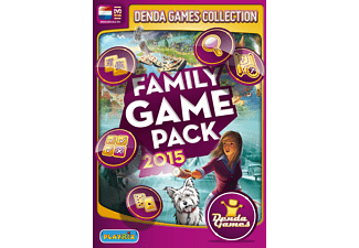 Family Game Pack 2015 | PC