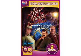 Alex Hunter: Lord of the Mind (Collector's Edition) | PC