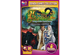Grim Legends 2: Song of the Dark Swan | PC