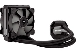 CORSAIR H80i GTX Liquid CPU Cooler
