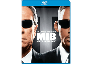 Men In Black Blu-ray
