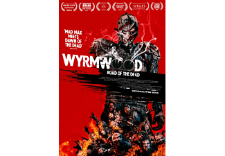 Whyrmwood DVD