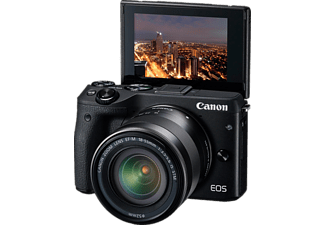 CANON EOS M3 18-55mm KIT